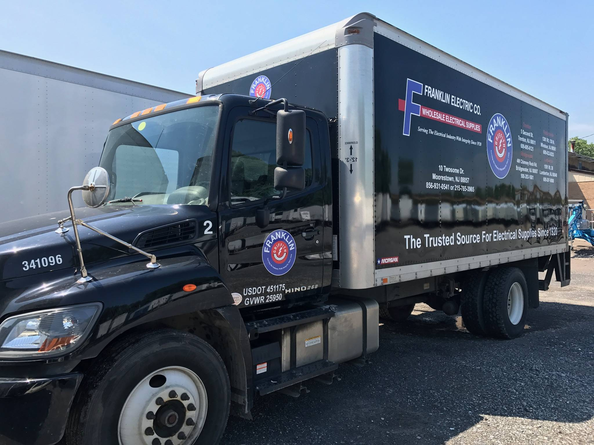 , Vehicle Wraps in Philadelphia, PA, Slicks Graphics Inc