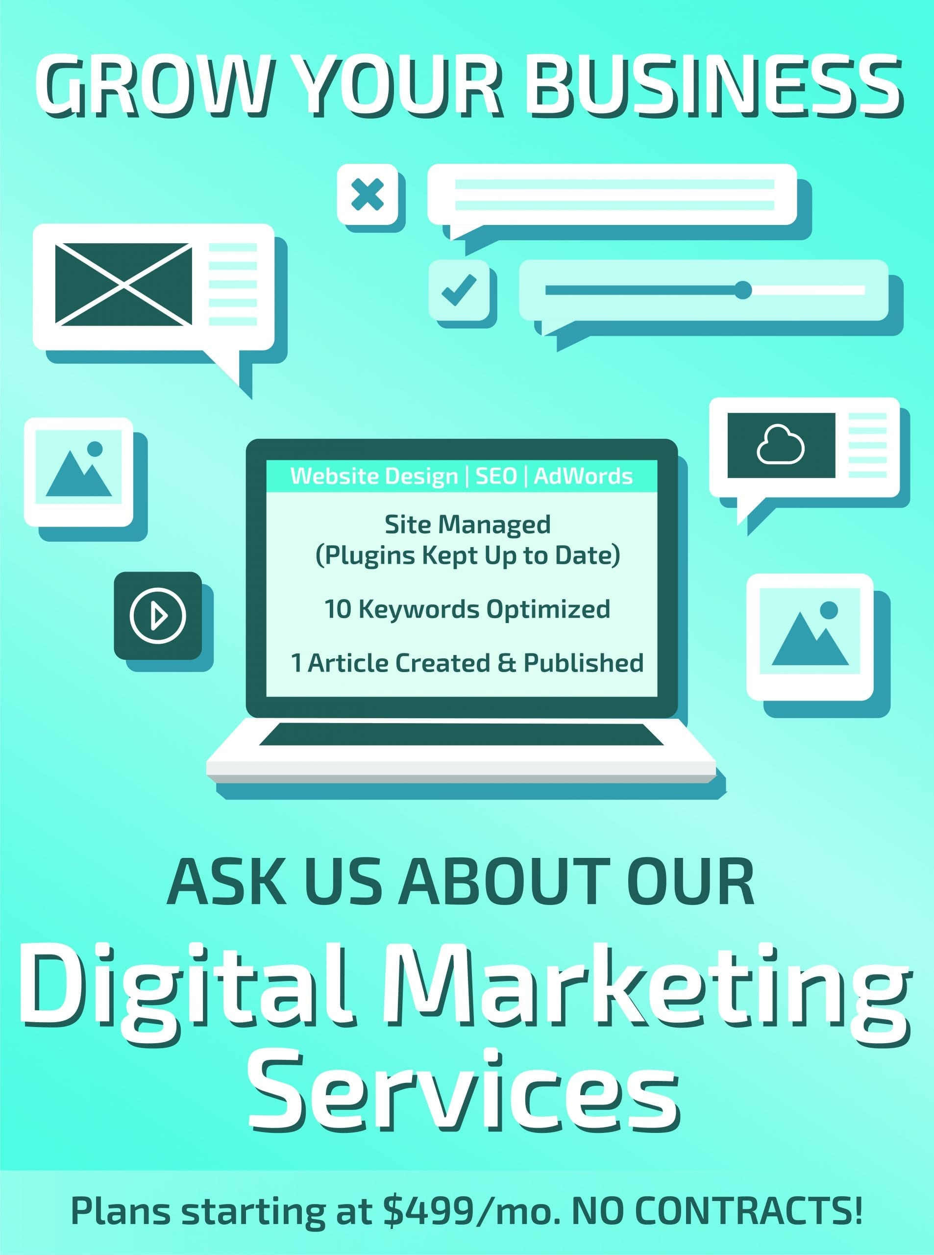 bucks county digital marketing seo