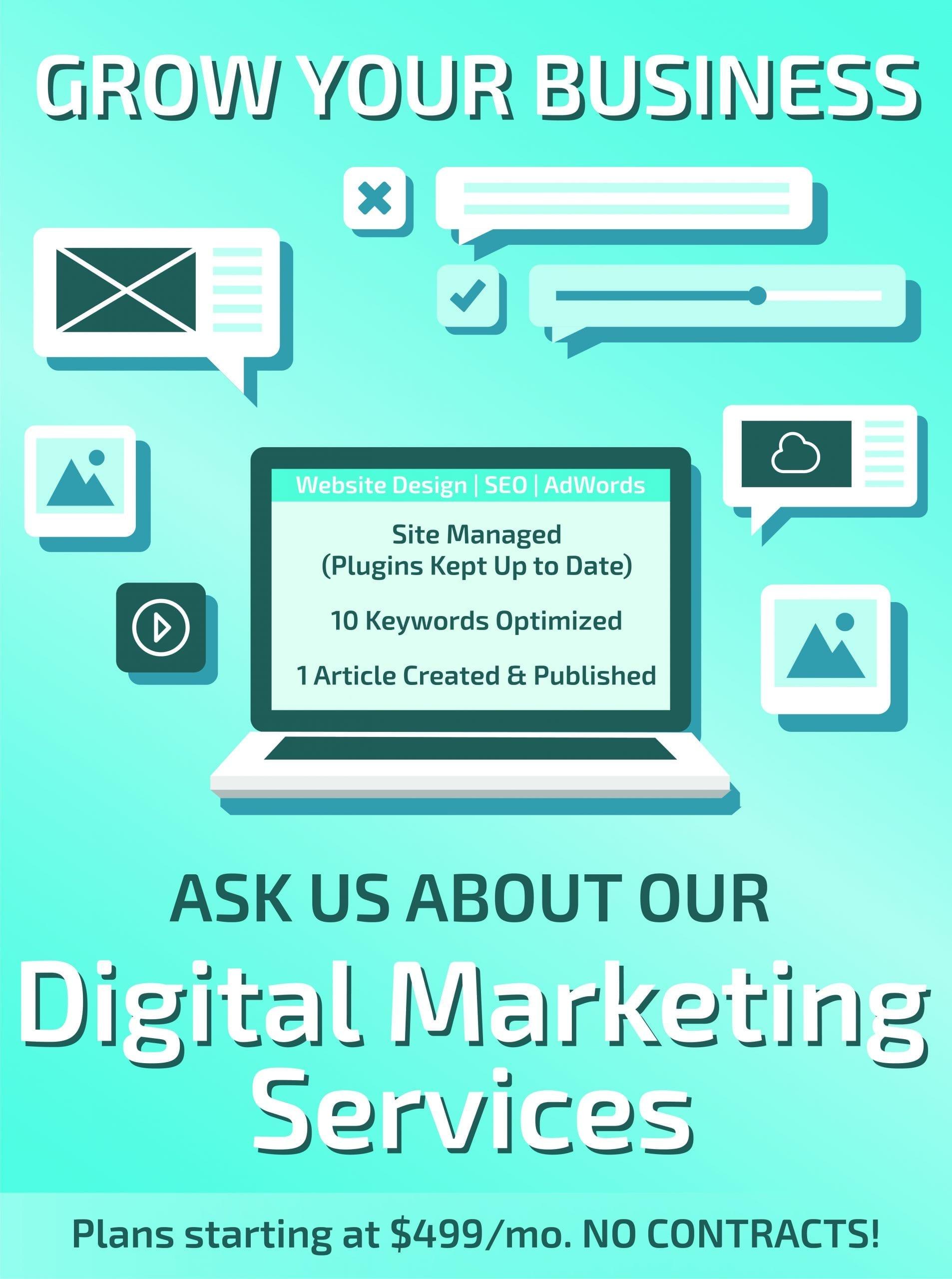 bucks county digital marketing seo
