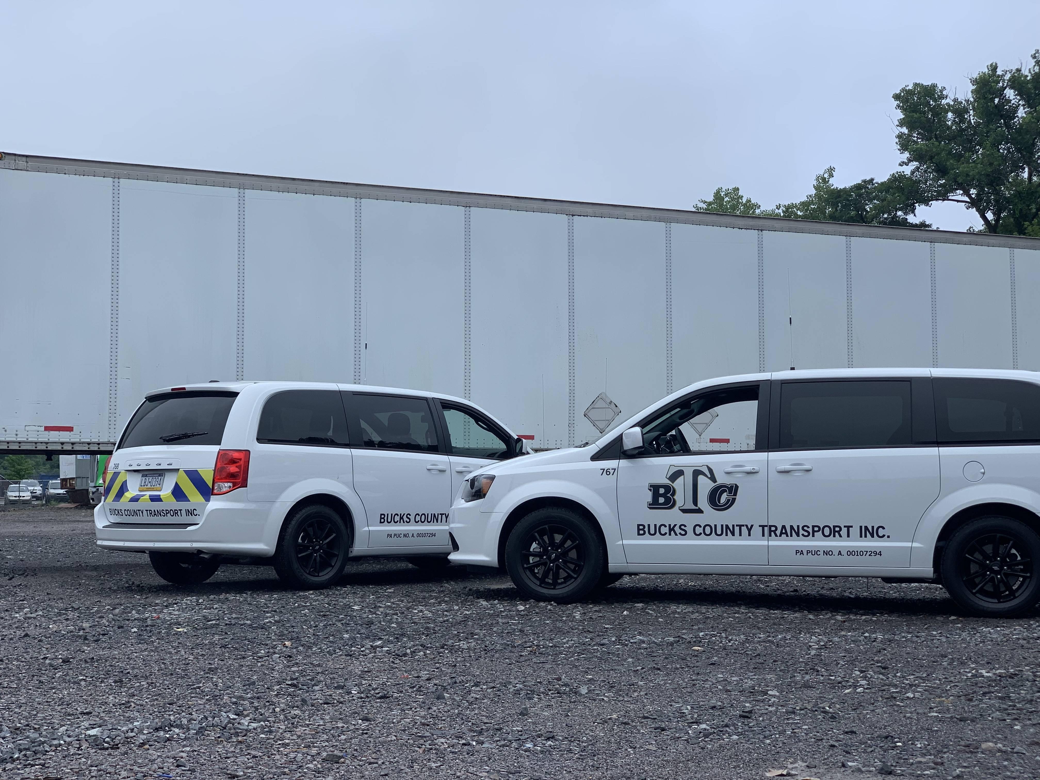 , Vehicle Wraps in Philadelphia, PA, Slicks Graphics Inc
