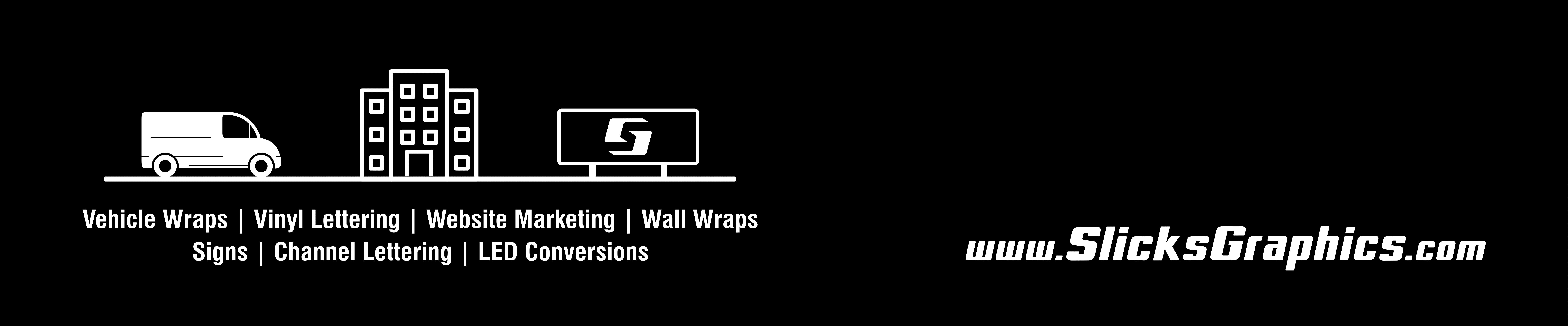Slicks Graphics Inc