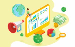 Digital Marketing during COVID