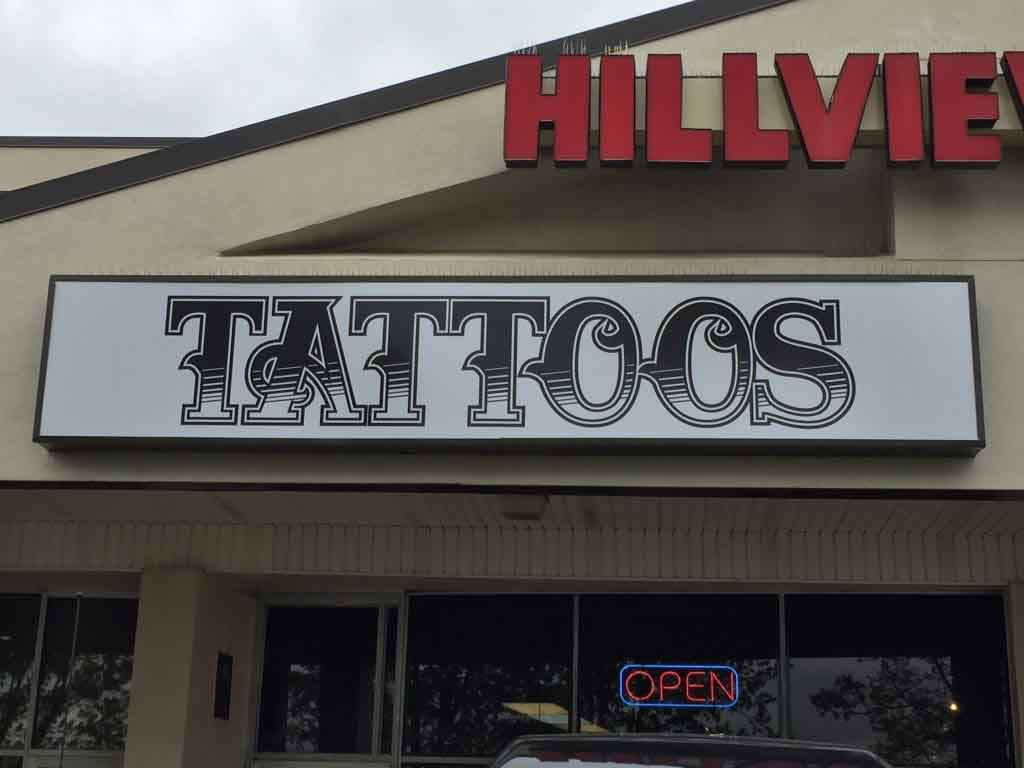 Business Signs PA