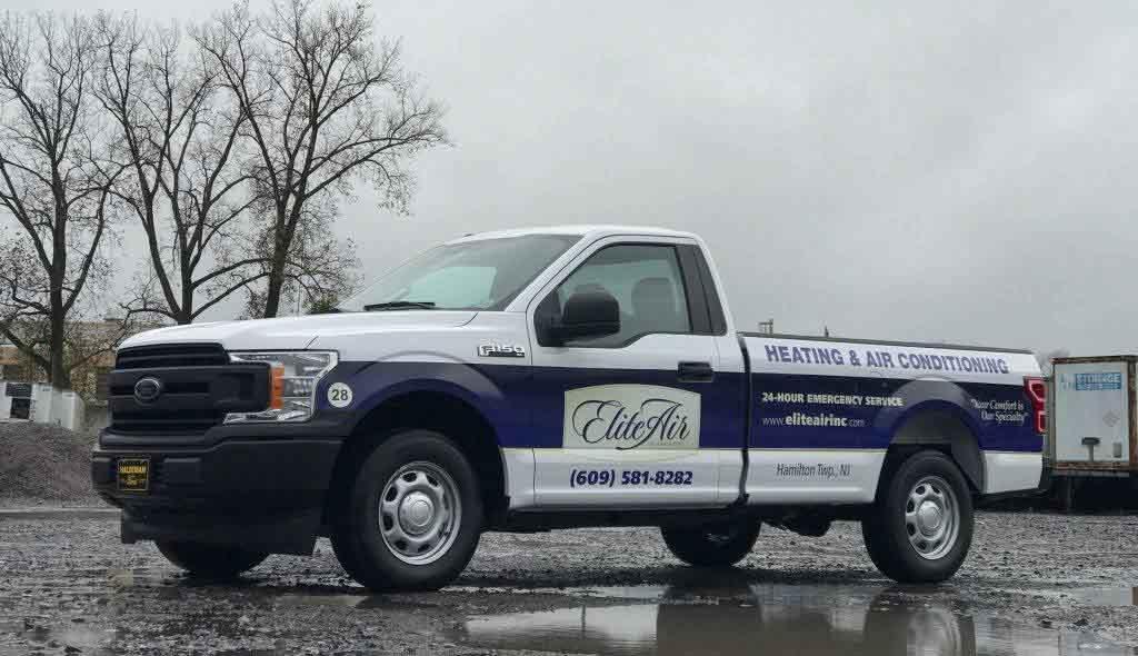 Vehicle Graphics Company