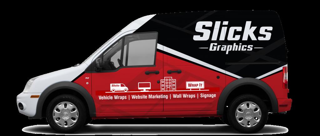 slicks graphics, inc.